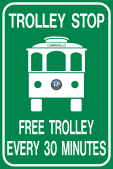 Camarillo Trolley